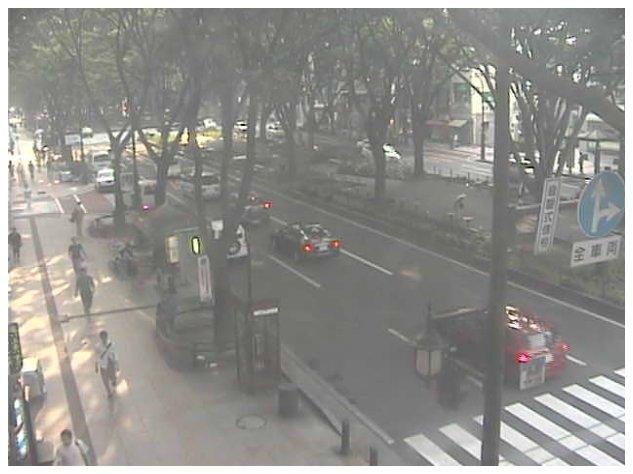 Вебкамеры на японских улицах. Прямой эфир онлайн