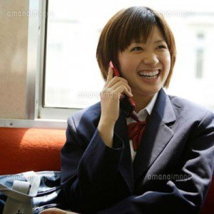 Как разговаривать по телефону на японском языке