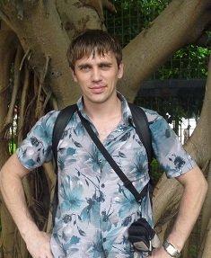 Дмитрий Орнацкий раскрывает секрет, как проще выучить китайский язык