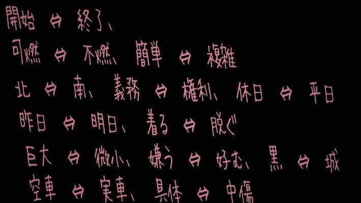 Что такое Hantaigo и Taigigo и как это поможет пополнить словарный запас