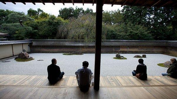 9 принципов, которые делают японское искусство уникальным